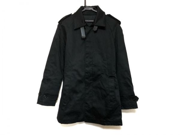 COMME CA COLLECTION(コムサコレクション) コート サイズS メンズ美品  黒 冬物