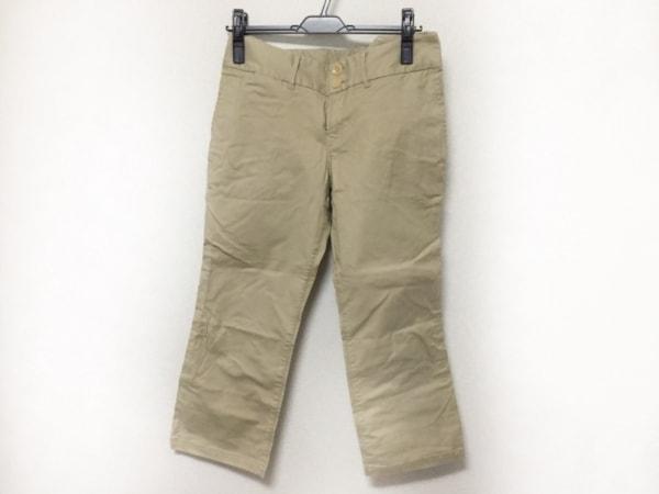 Umii 908(ウミ908) パンツ サイズ3 L レディース ベージュ