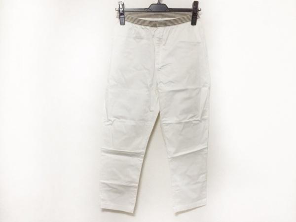 Umii 908(ウミ908) パンツ サイズ3 L レディース 白