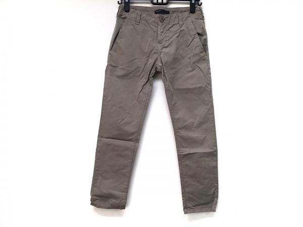 J Brand(ジェイブランド) パンツ サイズ024 レディース ベージュ for theory