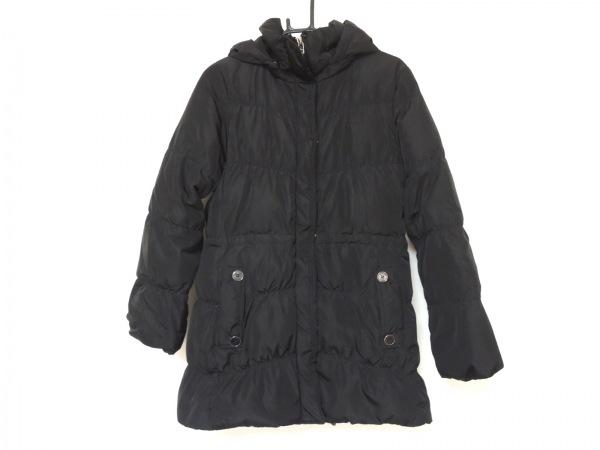 MAYSON GREY(メイソングレイ) ダウンコート サイズ2 M レディース 黒 冬物