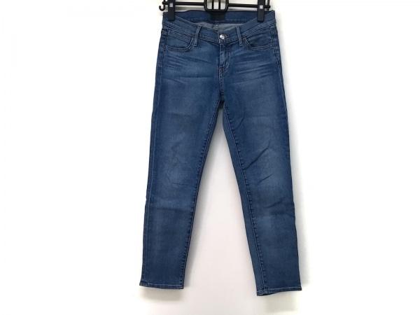 KORAL(コーラル) ジーンズ サイズ25 XS レディース ブルー