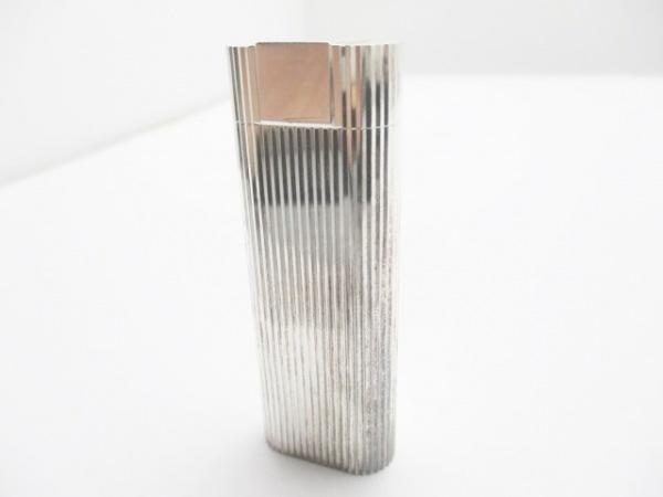 Cartier(カルティエ) ライター シルバー 金属素材