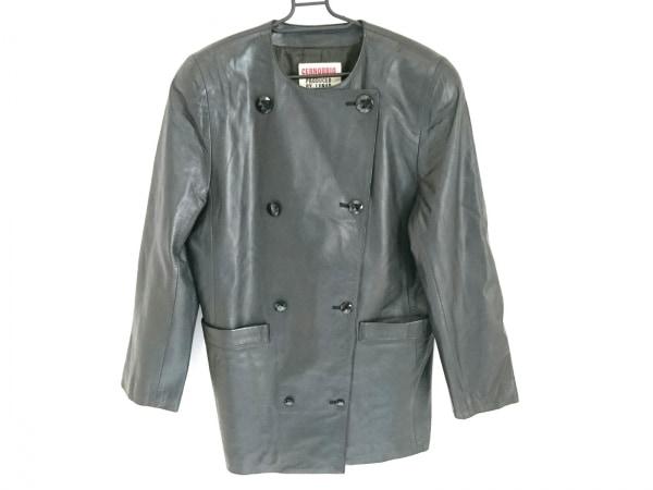 LUNA(ルナ) コート サイズ9 M レディース 黒