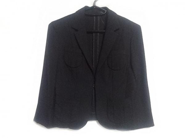 ANAYI(アナイ) ジャケット サイズ38 M レディース 黒