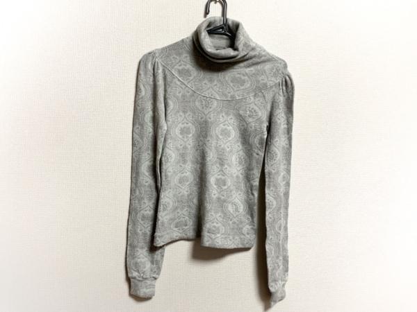 ヴェロニク・ブランキーノ 長袖セーター サイズ36 S レディース美品