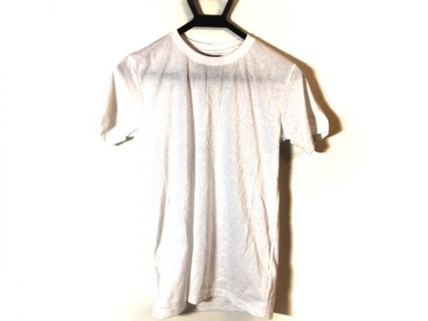 NUMBER (N)INE(ナンバーナイン) 半袖Tシャツ サイズS メンズ美品  白 DENIM