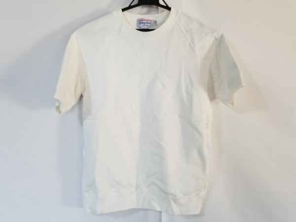 Gymphlex(ジムフレックス) トレーナー サイズ14 XL レディース 白 半袖