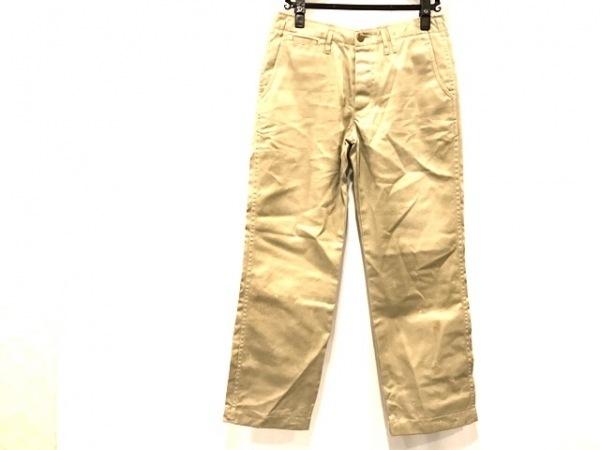 chimala(チマラ) パンツ サイズ27 メンズ ベージュ