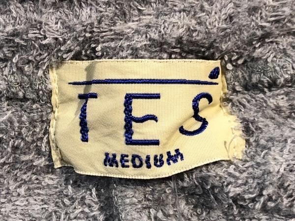 TES(テス) ショートパンツ サイズF レディース グレー