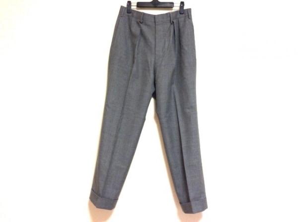 POLObyRalphLauren(ポロラルフローレン) パンツ サイズ88 メンズ グレー