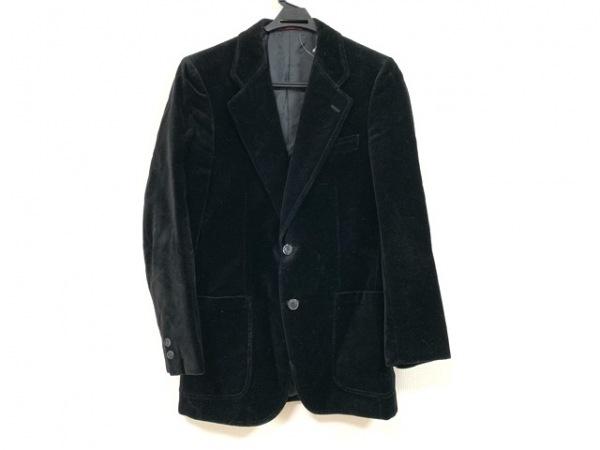 DURBAN(ダーバン) ジャケット サイズ55 レディース 黒 冬物