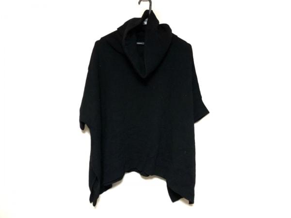 theory luxe(セオリーリュクス) 長袖セーター サイズ38 M レディース美品  黒