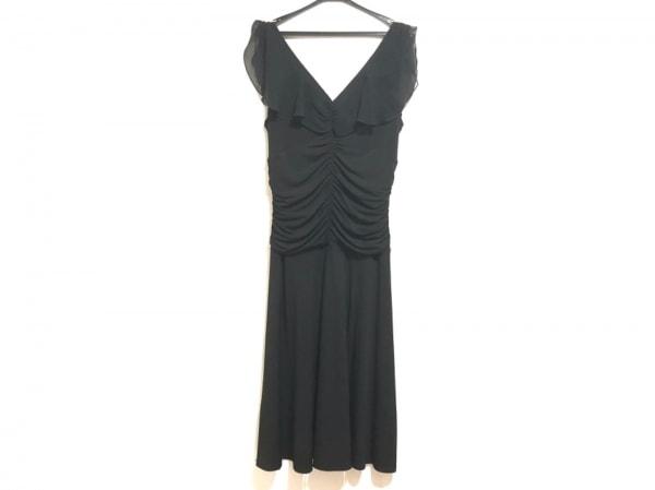 BCBG PARIS(ビーシービージーパリス) ドレス サイズS レディース 黒