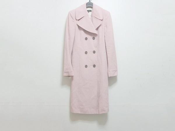 STRENESSE(ストラネス) コート サイズ36 S レディース ピンク 冬物