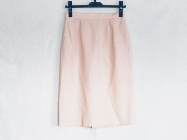 DAKS(ダックス) スカート レディース ピンク