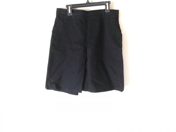 ジェイダブリューアンダーソン スカート サイズUS8 M レディース美品  黒 ×TOPSHOP