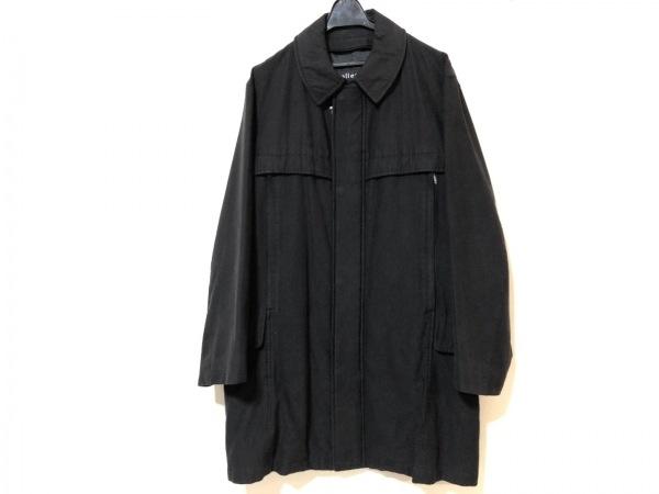 allegri(アレグリ) コート サイズM メンズ 黒 ネーム刺繍/冬物