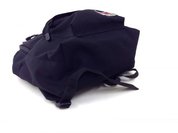 BENDAVIS(ベンデイビス) リュックサック美品  黒 ナイロン