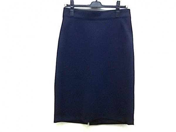 CITRUS NOTES(シトラスノーツ) スカート サイズ40 M レディース ネイビー