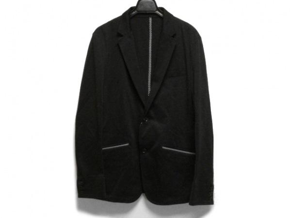 MEN'SBIGI(メンズビギ) ジャケット サイズ4 XL メンズ 黒