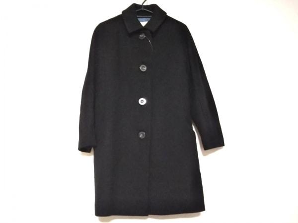 DES PRES(デプレ) コート サイズ1 S レディース 黒 冬物
