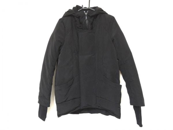 SLY(スライ) ダウンジャケット サイズ1 S レディース 黒 冬物