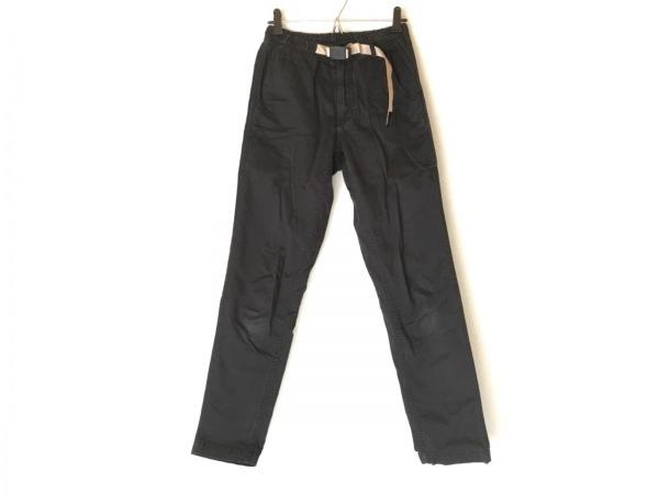 Gramicci(グラミチ) パンツ サイズS レディース 黒