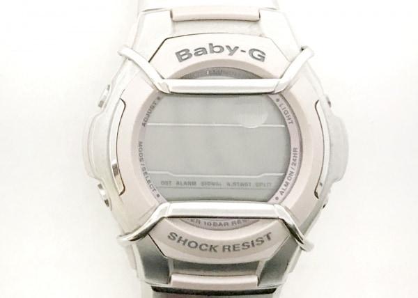 CASIO(カシオ) 腕時計 Baby-G MSG-130 レディース グレー