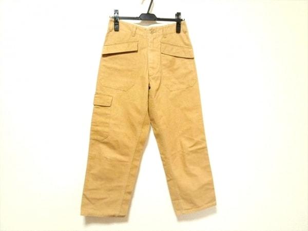 エンジニアードガーメンツ パンツ サイズ28 L レディース ライトブラウン