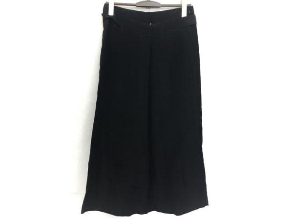 CHRISTIAN WIJNANTS(クリスチャンワイナンツ) パンツ サイズ33 レディース 黒