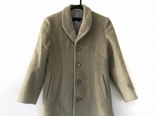 KEITH(キース) コート サイズ9 M レディース美品  グレー 冬物