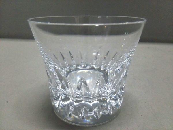 Baccarat(バカラ) 食器新品同様  ローザ クリア 2015 クリスタルガラス