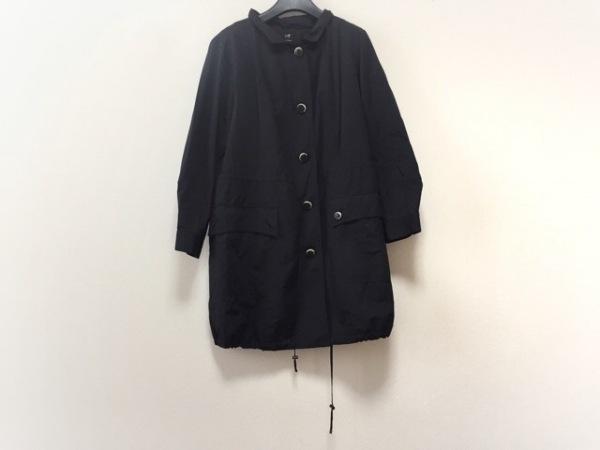 23区(ニジュウサンク) コート サイズ46 XL レディース ダークグレー 春・秋物