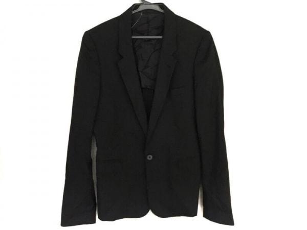 LAD MUSICIAN(ラッドミュージシャン) ジャケット サイズ44 L メンズ美品  黒