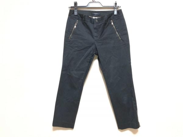 Burberry LONDON(バーバリーロンドン) パンツ サイズ36 M レディース 黒