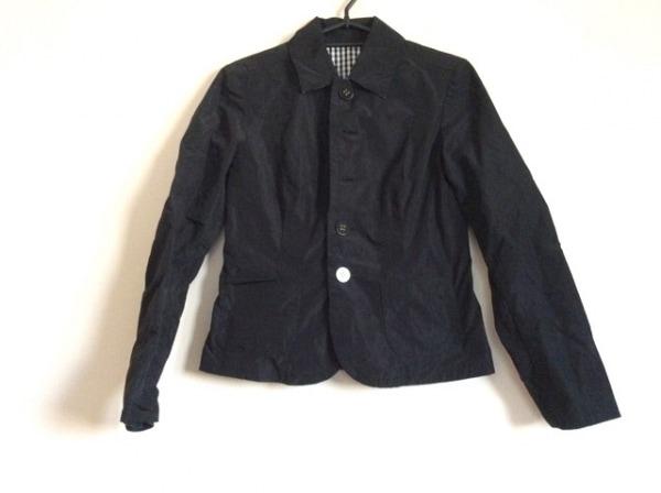 マックスマーラウィークエンド コート サイズ36 S レディース美品  黒×白