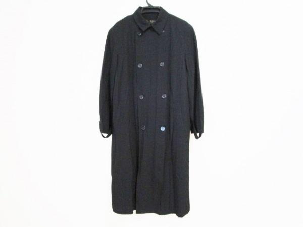 DONNAKARAN(ダナキャラン) コート サイズS レディース 黒 冬物