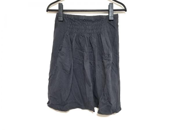 MM6(エムエムシックス) スカート サイズM レディース美品  グレー
