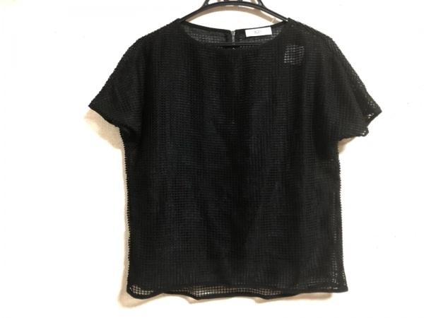 BODY DRESSING(ボディドレッシング) チュニック レディース美品  黒 シースルー