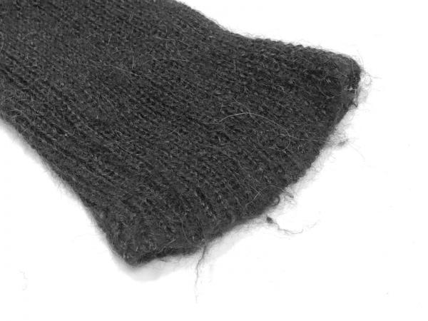 ISABEL BENENATO(イザベルベネナート) 長袖セーター サイズ42 L レディース 黒