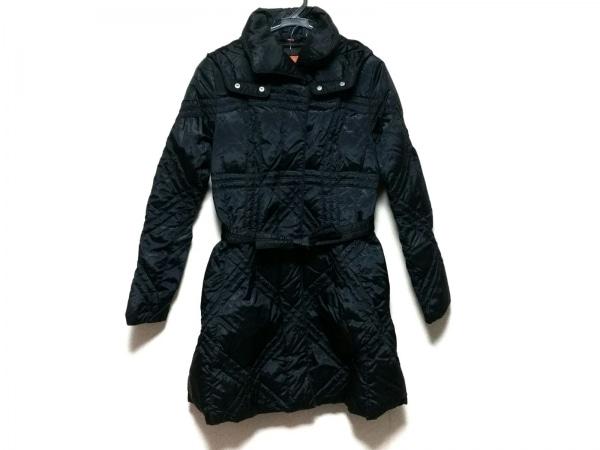 CBY(シービーワイ) ダウンコート サイズ42 L レディース美品  黒 冬物
