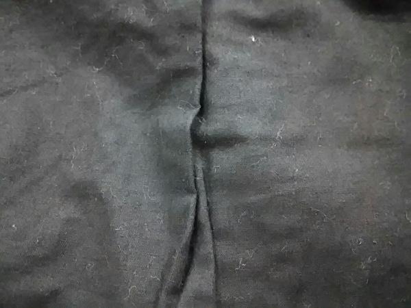 muubaa(ムーバー) ライダースジャケット サイズ36 S レディース 黒