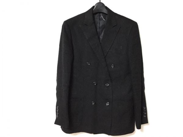 DURBAN(ダーバン) ジャケット メンズ 黒
