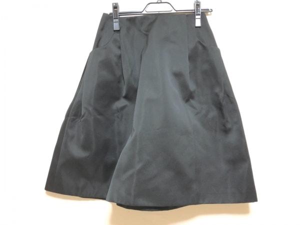 Rene(ルネ) スカート サイズ36 S レディース 黒