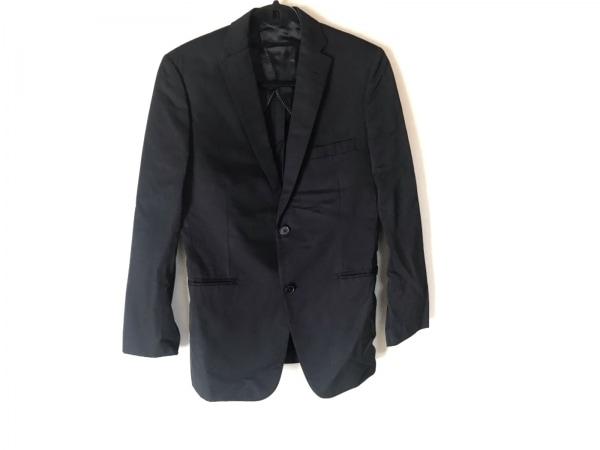 ABAHOUSE(アバハウス) ジャケット メンズ 黒