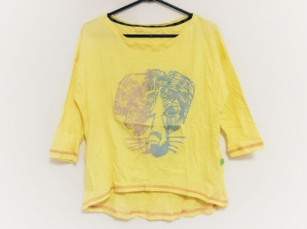 Juana de Arco(ホォアナ デ アルコ) 半袖Tシャツ サイズ1 S レディース美品