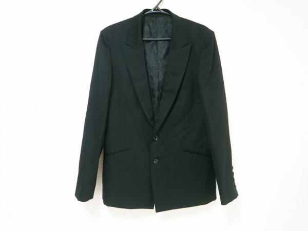 Roen(ロエン) ジャケット サイズ52 メンズ美品  黒