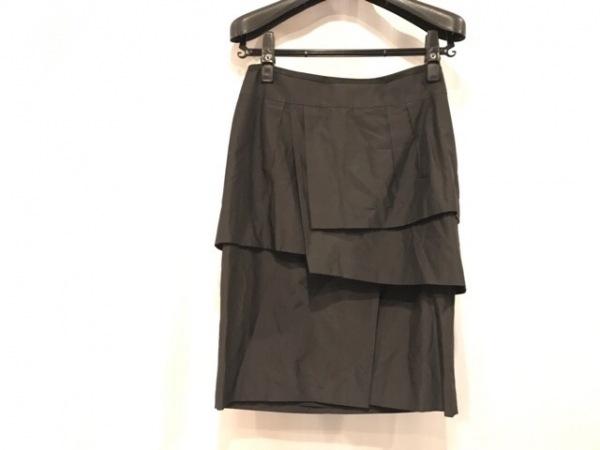 ボディドレッシングデラックス スカート サイズ38 M レディース 黒