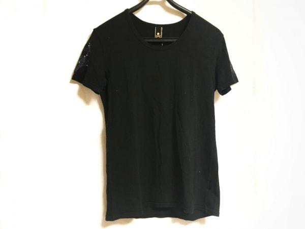 Roen(ロエン) 半袖Tシャツ サイズM レディース 黒 スカル
